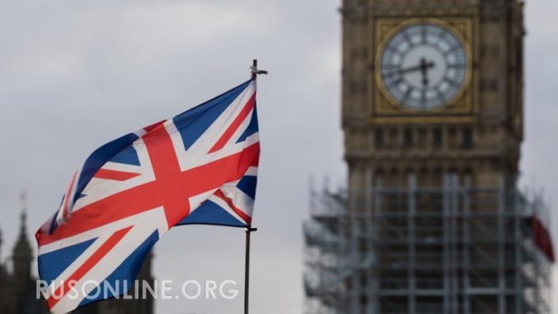 """Общество: Британия готовит """"опасные спецоперации"""" против России - The Times"""