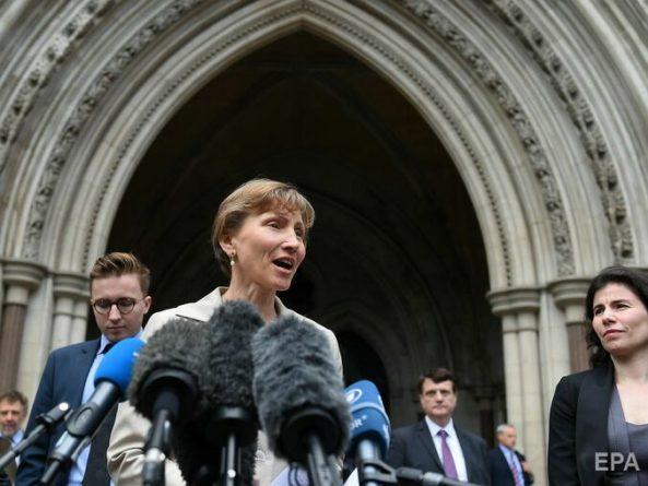 Общество: В Великобритании поставили оперу об отравлении Литвиненко