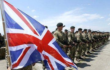 Общество: Спецподразделения Британии готовятся противодействовать РФ и Китаю: что известно
