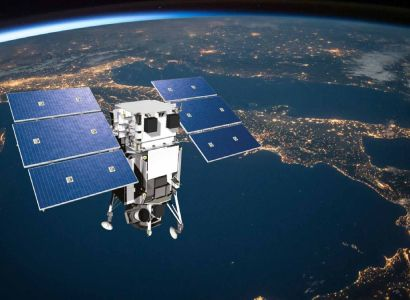Общество: США построят в Британии базу для слежения из космоса