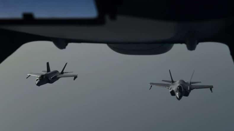 Общество: Janes: В Лондоне заявили о готовности использовать «боевое» облако Nexus для ВВС Великобритании