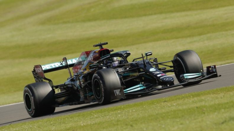 Общество: Хэмилтон выиграл Гран-при Великобритании, Мазепин — 17-й