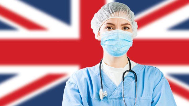 Общество: Великобритания с 19 июля намерена снять все ограничения против COVID-19