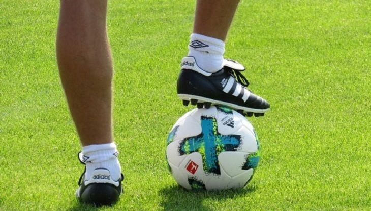 Общество: В Британии расистов не будут пускать на футбол