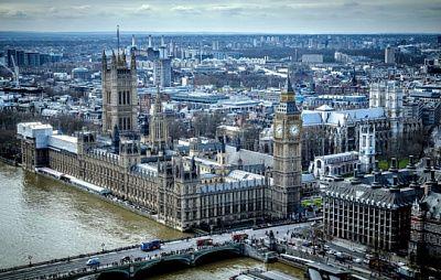 Общество: В Англии отменили почти все ограничения по коронавирусу