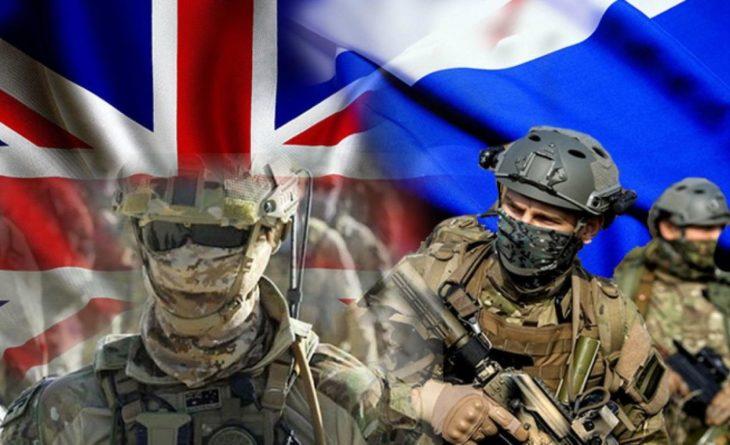 Общество: Британия объявила о начале тайной спецоперации против России и Китая