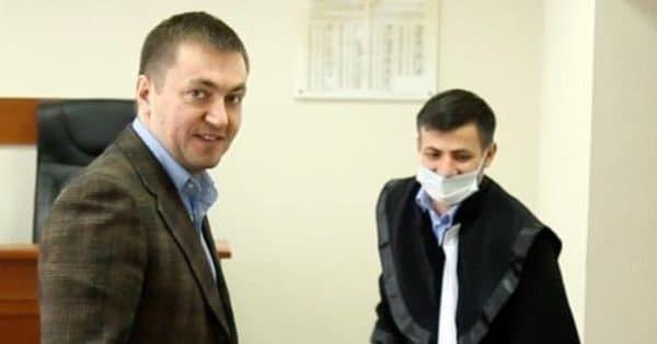 Общество: Экс-банкир Платон сбежал от молдавского и российского правосудия в Лондон