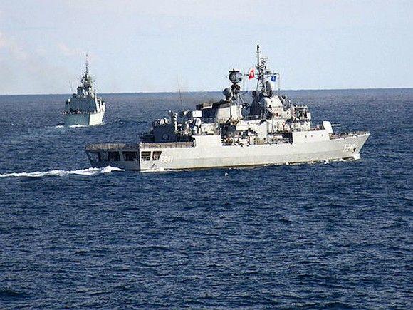 Общество: Минобороны Великобритании: Потеря документов об эсминце Defender произошла не в результате шпионажа