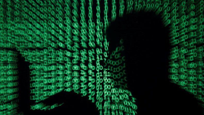 Общество: Британия обвинила власти КНР в поддержке действующих в Европе хакеров