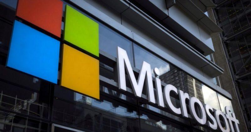 Общество: ЕС, США и Великобритания обвинили Китай в хакерских атаках на Microsoft: Пекин ответил
