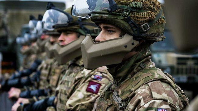 Общество: МО Британии проведет учения на случай размещения ракет в Калининградской области
