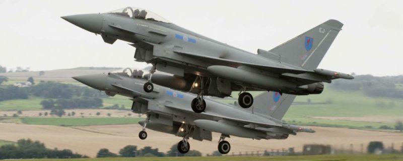 Общество: Британия проведет учения на случай возможного размещения ракет РФ в Калининграде