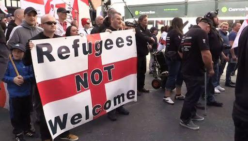 Общество: Франция и Великобритания договорились бороться с нелегальными мигрантами