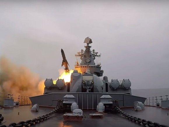Общество: Британия возобновит учения времен «холодной войны» из-за ракет, которыми «хвастается Путин»