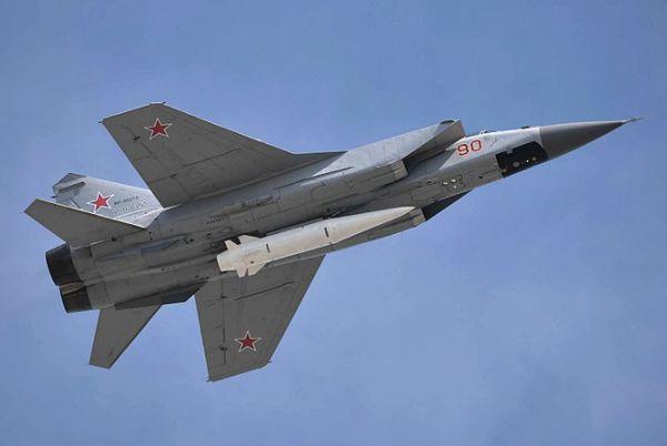 Общество: Великобритания испугалась возможного размещения российских ракет под Калининградом