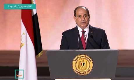 Общество: Джонсон и ас-Сиси обсудили британо-египетские отношения