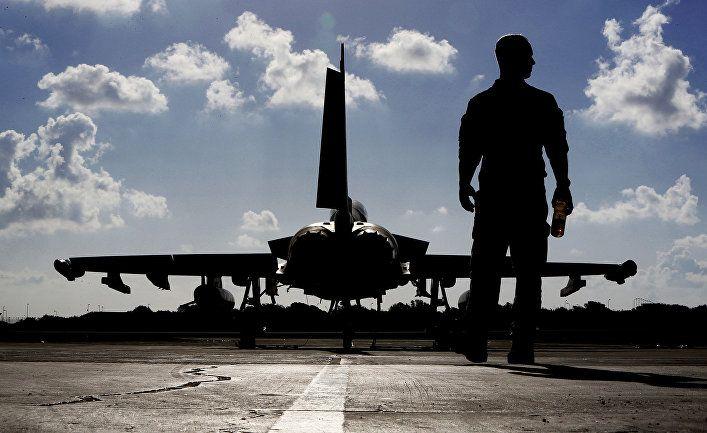Общество: The Telegraph (Великобритания): ВВС Великобритании могут вернуться к тактике времен холодной войны, чтобы противодействовать новой ракетной угрозе со стороны России