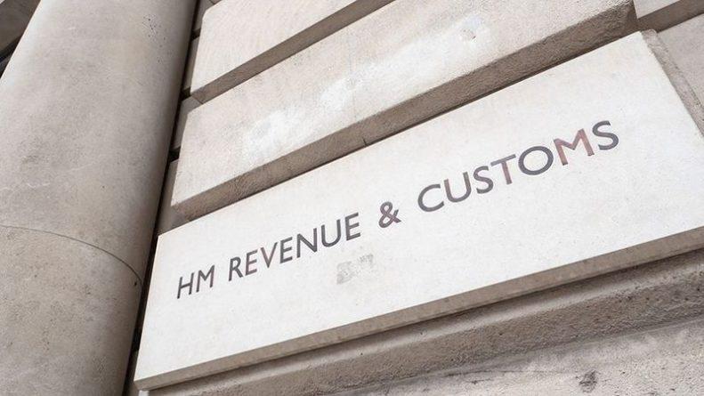 Общество: Налоговая Британии начала сбор данных с зарубежных криптовалютных бирж