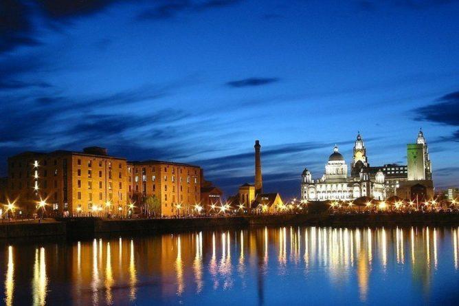Общество: Ливерпуль оказался лишен статуса объекта Всемирного наследия