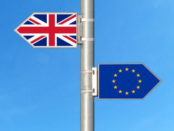 Общество: Евросоюз отказал Британии в пересмотре протокола по Северной Ирландии