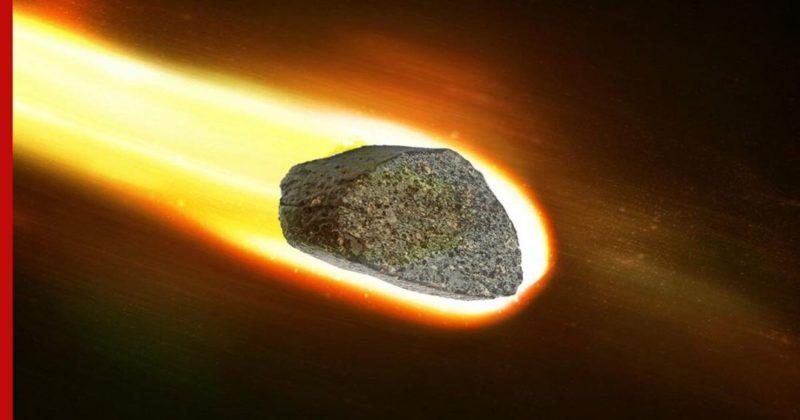 Общество: Метеорит старше планеты Земля найден в Англии