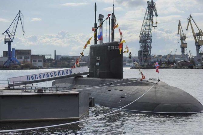 Общество: UK Defence Journal: Королевский флот Великобритании может сам справиться с российскими подлодками