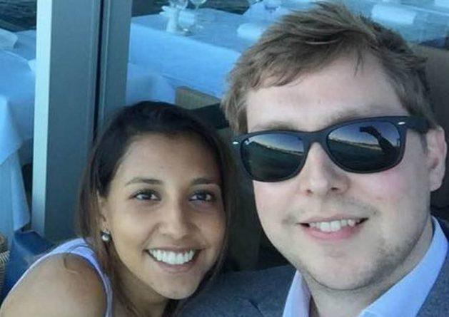 Общество: Испугавшийся авиакатастрофы британец наспех сделал предложение девушке