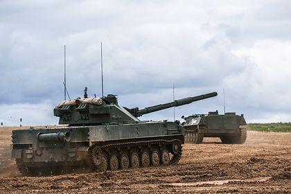 Общество: В Великобритании обеспокоились безопасностью Украины из-за российского «Спрута»