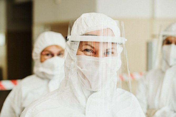 Общество: В Великобритании и Австралии намерены ввести паспорта вакцинации от COVID-19