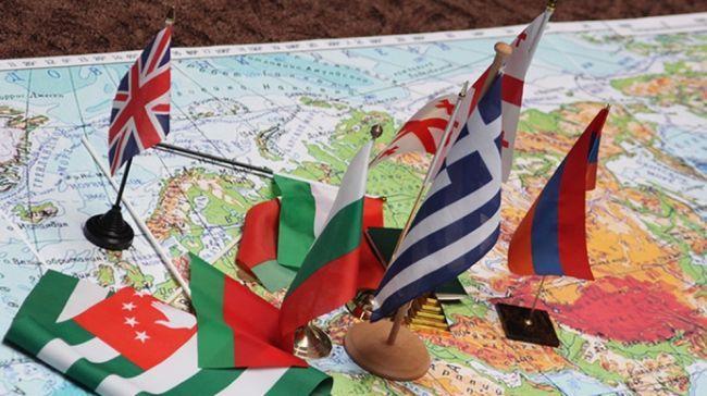 Общество: «Новый железный занавес»: Лондон рад конфликту ЕС с Польшей и Венгрией