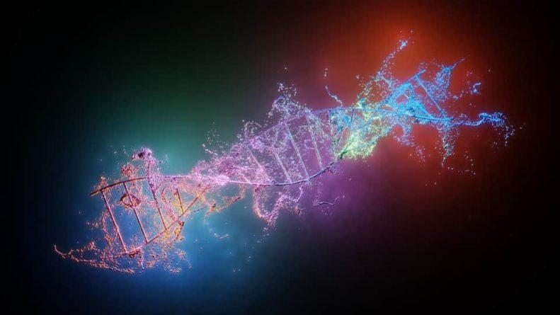 Общество: В Великобритании создали революционную технологию расшифровки ДНК и мира
