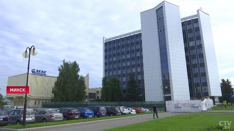 Общество: Великобритания ввела санкции против выпускающего продукцию ВПК завода «Агат»