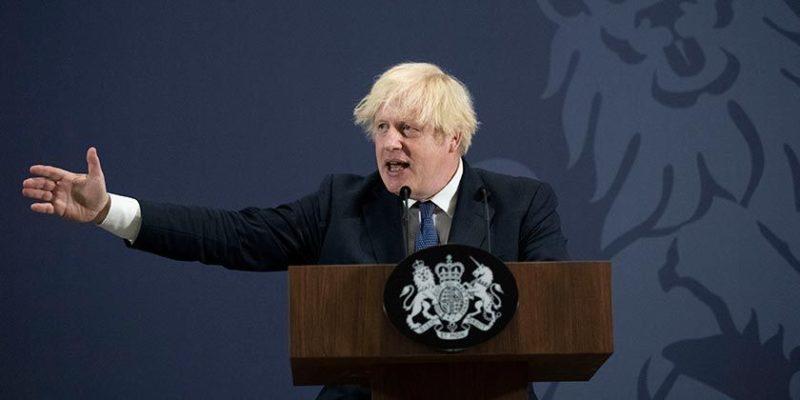 Общество: Одумались: Великобритания пытается переписать «Брекзит»