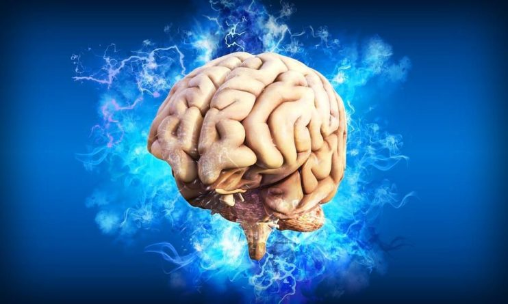 Общество: Ученые из Великобритании и США рассказали о разрушительном влиянии COVID-19 на мозг и мира