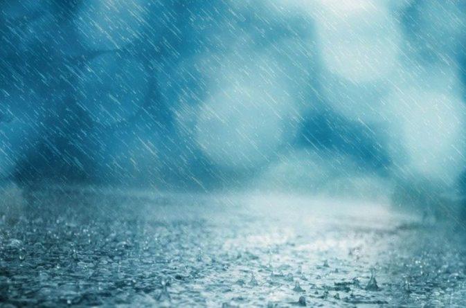 Общество: В Лондоне ливень подтопил десятки улиц