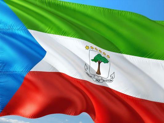 Общество: Экваториальная Гвинея в ответ на санкции Британии закрыла посольство в Лондоне