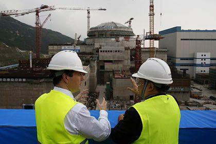 Общество: Великобритания испугалась вторжения Китая в ядерную энергетику