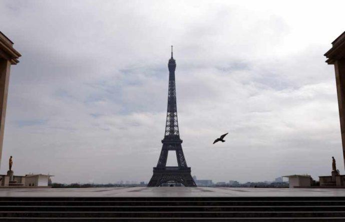 Общество: Раскол во Франции: Париж мечется между Берлином и Лондоном
