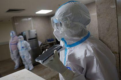 Общество: Число смертей от коронавируса в Великобритании достигло рекорда с марта