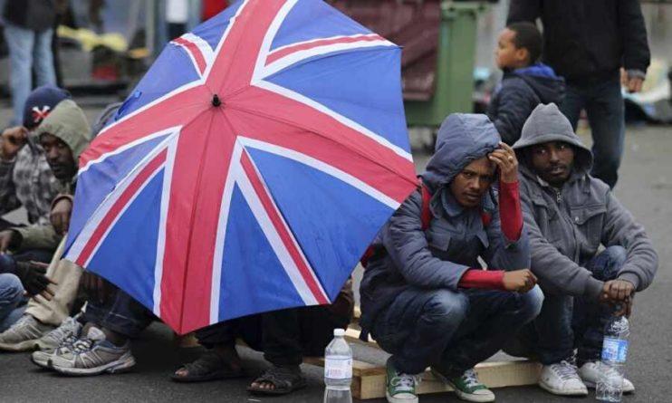 Общество: Пушков: Британия самостоятельно создает основы для утраты своей идентичности
