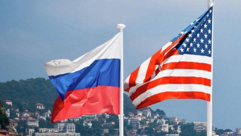 Общество: В Британии рассказали, как «РФ постоянно переигрывает США»