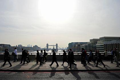 Общество: В Британии потребуют от компаний объяснить недостаток женщин