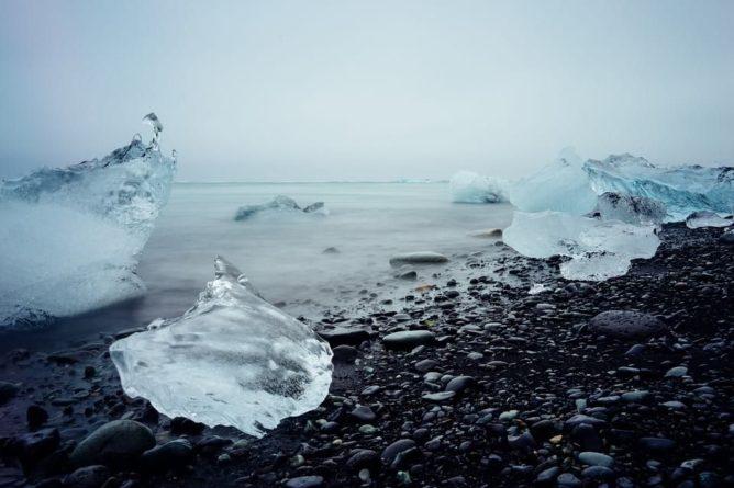 Общество: Ученые из Великобритании сообщили о новой угрозе в результате стремительного таяния Арктики и мира