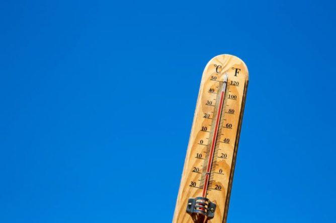 Общество: В Великобритании сообщили, что вскоре лето станет самым тяжелым временем года и мира
