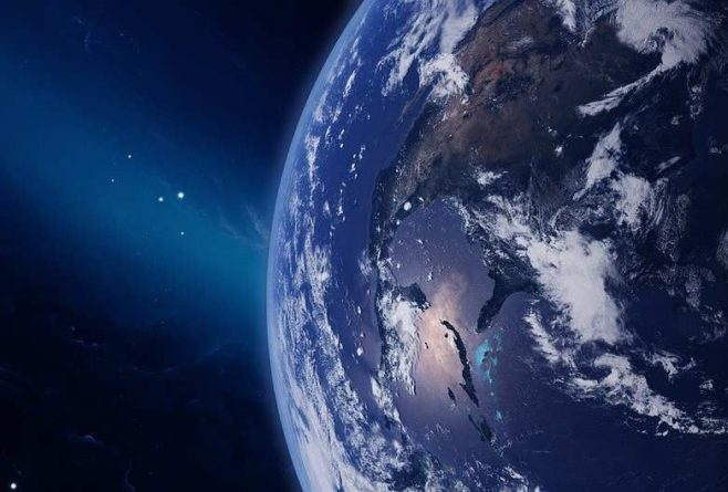 Общество: В ВВС Великобритании считают «опасными и сомнительными» действия России и Китая в космосе