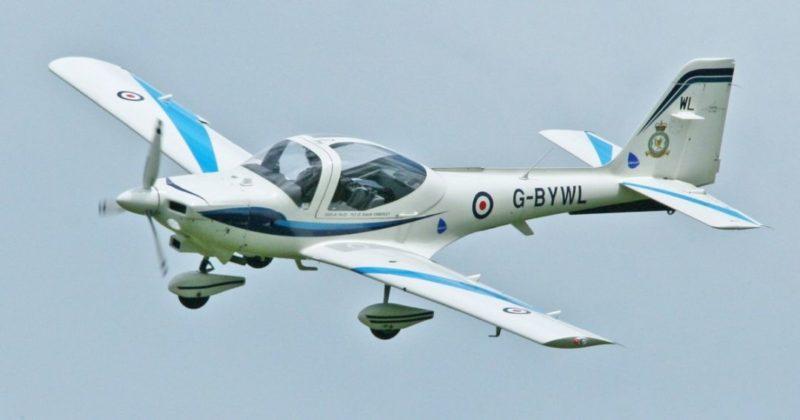 Общество: Без выбросов углерода: ВВС Британии станет первой армией с экологически чистыми самолетами