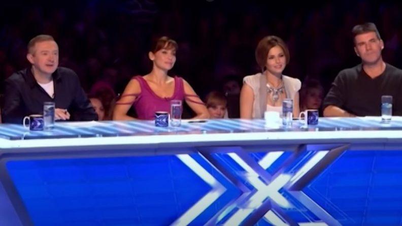 Общество: X Factor прекращает свое существование в Британии