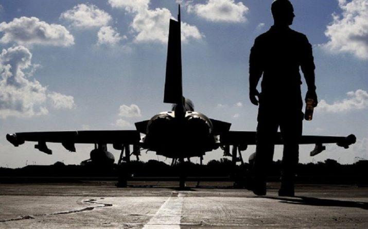 Общество: Командование ВВС Британии рассказали об опасности ВКС России