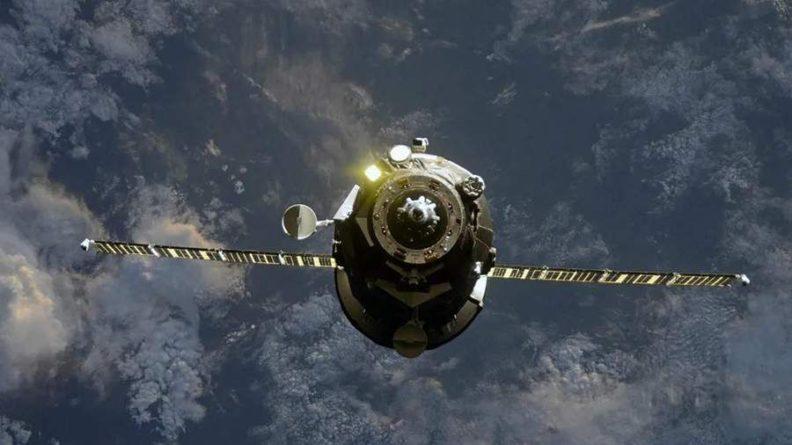 Общество: В СФ оценили заявление Великобритании об «опасности» России в космосе