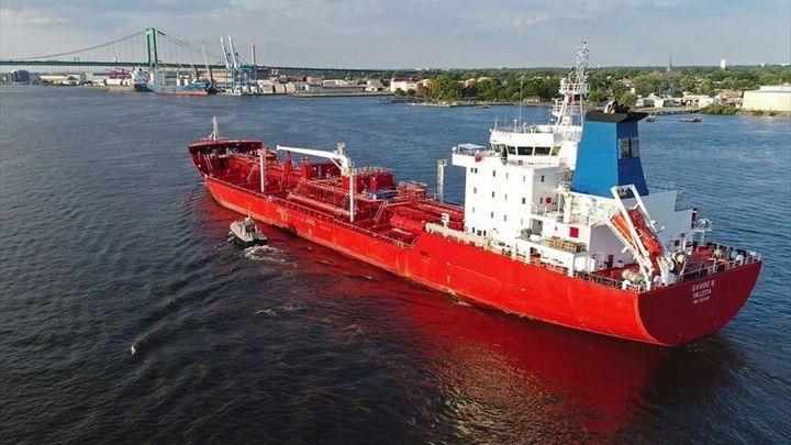Общество: Британец и гражданин Румынии погибли во время нападения на танкер